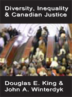 Diversity, Inequality and Canadan Justice