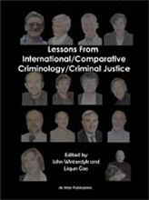 Lessons from Comparative Criminal Justice