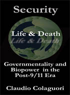 Security, Life & Death