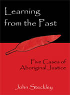Five Cases of Aboriginal Justice