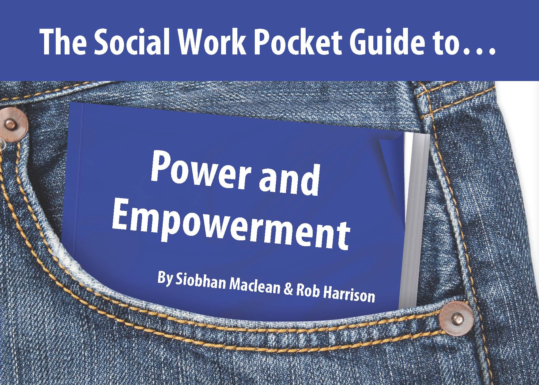 social work empowerment theory Be a part of the empowerment practice of social work, with st ambrose university's master of social work earn an accredited social work degree today: (563) 333-6354.