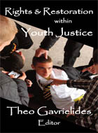 Rights and Restoration within Youth Justice